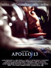 NASA, Apollo 13, Tom Hanks, Ron Howard, emergency, space travel