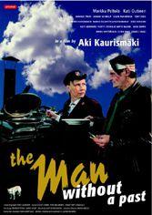 Mies vailla menneisyyttä, The man without a past, Finland, Aki Kaurismäki, Markku Peltola, Kati Outinen, Juhani Niemelä, Sakari Kuosmanen