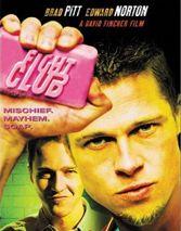 Palahniuk, Fincher, Brad Pitt, novel, testosterone, Marla Singer
