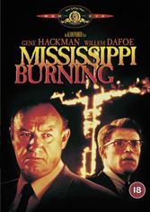 Mississippi Burning, racism, Gene Hackman, Alan Parker
