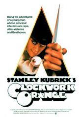 Kubrick, A Clockwork Orange, Anthony Burgess, droogs, Malcolm McDowell