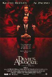 Al Pacino, Satan, lawyers, devil orgy, Charlize Theron, Hell, Keanu Reeves, Taylor Hackford