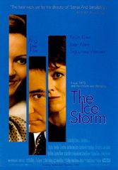Watergate scandal, 1970s America, Christine Ricci, suburbia, Connecticut, Ang Lee, The Ice Storm,