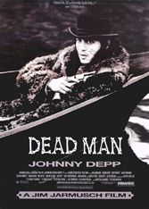 Western Gothic, William Blake, Depp, Mitchum, afterworld