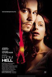Jack the Ripper, good vs. evil, prostitutes, sexual predator, turn-of-the-century London