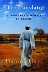 Daoud Hari's story of escape from Darfur always intimate and sometimes tender.