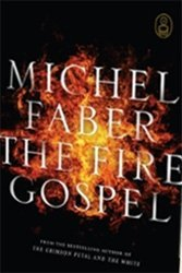 Michel Faber hunts down Dan Brown but the result comes out flat.