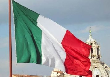 What makes Italians feel different from others?