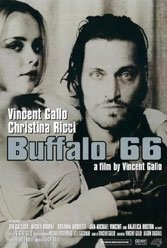 Vincent Gallo's best movie was his first, because its heart is close to home.