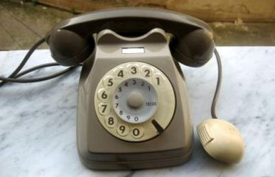 SIP (Società Italiana per l'Esercizio Telefonico) controlled Italy's phone system for decades.