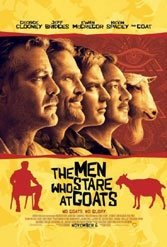 No goats, no glory is the tag-line. Several goats, tedious film might be better.