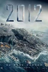 Camp rules Roland Emmerich's end-world, but here's the sad news: It's not funny.