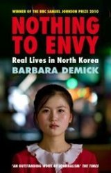 In bleak and dark North Korea, Barbara Demick digs in to find love.