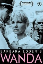 Barbara Loden's one feature has Warhol resonance 40 years later.