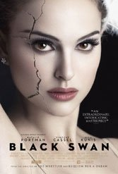Natalie Portman steals the show in Darren Aronofsky's dancer thriller.