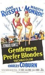 Aside from husbandry, men are irrelevant in this Monroe-Russell classic.