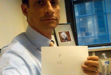 ew York Representative Anthony D. Weiner has been called brash and egotistical.
