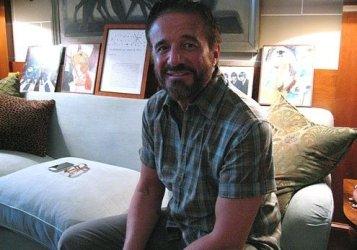 Son of Neorealist director Vittorio De Sica.