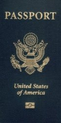 The U.S. passport can be a vital document in emergencies.