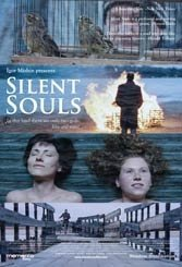 """Russian director Aleksei Fedorchenko's """"Silent Souls"""" probes life, death and folklore, but too laconically."""