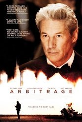 Richard Gere turns in one of his best-ever performances in a Wall Street thriller.