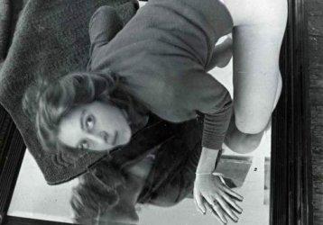 Photos by Francesca Woodman, 1958-1981.