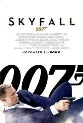 "In ""Skyfall,"" Sam Mendes does a number on Bond, James Bond."