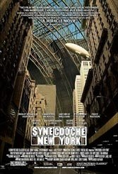 "Charlie Kaufman's much-praised ""Synecdoche, New York"" is overrated."