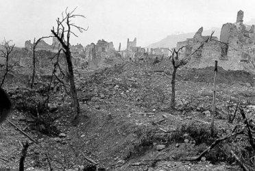 On May 18, 1944, Polish Corps broke through.