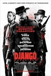 Tarantino goes West, but stays at the very top of his vervy, nervy game.