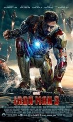 The Iron Man franchise is slightly revived, but that isn't saying much.