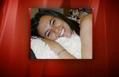 Her father, El Ketawi Dafani, is now on trial.