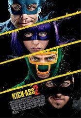 Kick-Ass 2: The second installment of the KA franchise is fun — minus the newfound moralizing.