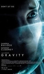 """Gravity: While special effects minus monsters are a joy to behold, """"Gravity"""" lacks gravitas."""