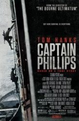 Captain Phillips: Tom Hanks and Barkhad Abdi steal the show in Paul Greengrass's brilliant thriller.