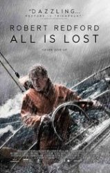 All is Lost: Robert Redford and the cruel sea are the only ingredients in J.C. Chandor's survival film.
