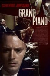 Grand Piano: Eugenio Mira's overblown thriller, while concert-hate stylish, is well off key.