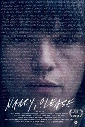 Nancy, Please: Andrew Semans plays sinister chords in a jagged little move about paranoia.