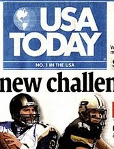 USA Today's Jack Kelley produced too much hatred.