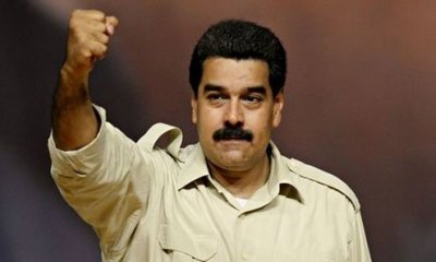Maduro has cited evidence of past and present U.S. intervention in Venezuela based on Wikileaks cables.