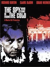 The Spy Who Came in From the Cold: Going against the 007 grain was tough in the 1960s, but John Le Carré helped.