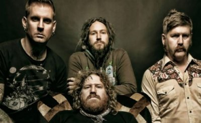 "Brent Hinds described the new music as ""really eerie"" and ""very spooky-sounding."""