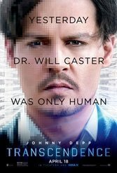 Transcendence: The subject of Artificial Intelligence deserves better than Wally Phister's silliness.