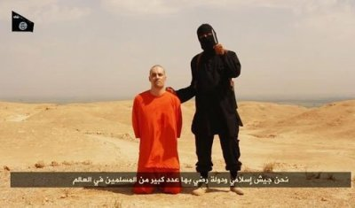 The beheading of James Foley is a provocation but a different set of worries prevails.