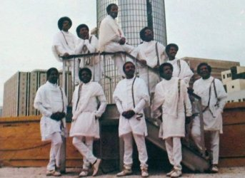 Awesome Tapes From Africa has re-released 1977's Tche Belew.