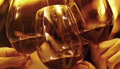 Wine aging, Eric Lyman, blind tastings