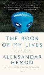 The Book of My Lives: Aleksandar Hemon's poignant memoir falters when it veers into painful family tragedy.