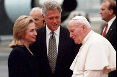 Both worked to end the Sarajevo siege.