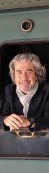 The TRAX collective included Ciullini, Piermario Ciani and journalist Vitorre Baroni.