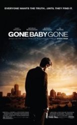 Gone, Baby, Gone: A Boston crime story is aptly handled by Ben Affleck in his directing debut.